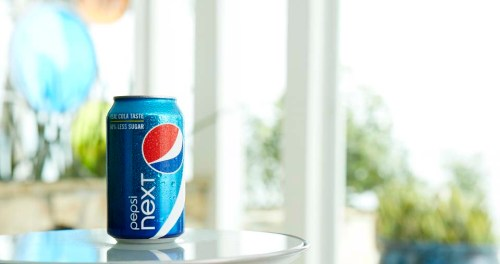 Pepsi Next William Levy
