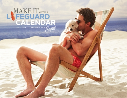 Sauza Calendar 1